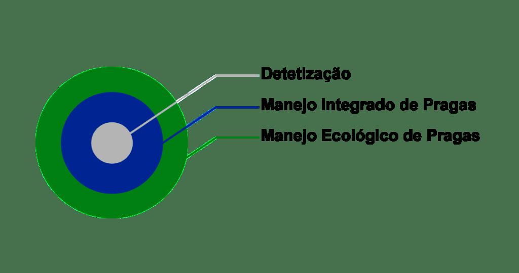 Infográfico Manejo Ecológico de Pragas