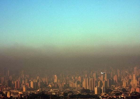 Qualidade do ar para ambientes climatizados artificialmente