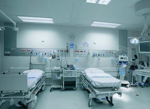 Controle Integrado de Pragas Eficaz em Hospitais