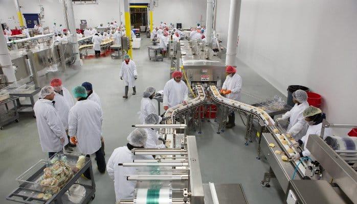 Boas Práticas de Fabricação para a Indústria de Alimentos e o Controle de Pragas