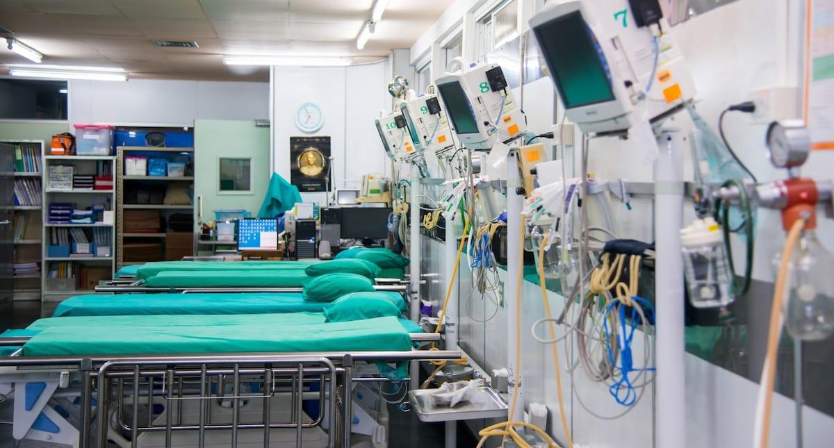 Controle Integrado de Pragas em Hospitais e Clinicas: Eficácia e Segurança