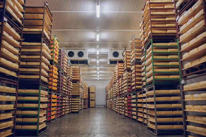 Boas Práticas de Fabricação na Indústria de Alimentos e Higienização em Meio à Pandemia